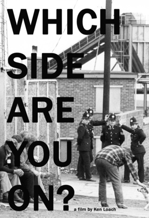 Фільм «На чьей ты стороне?» (1984)