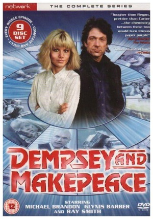 Серіал «Демпси и Мейкпис» (1985 – 1986)