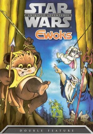 Серіал «Зоряні Війни: Евокі» (1985 – 1987)