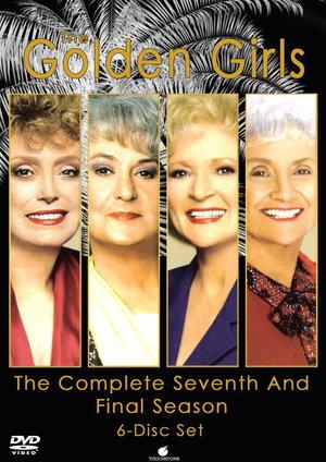 Сериал «Золотые девочки» (1985 – 1992)