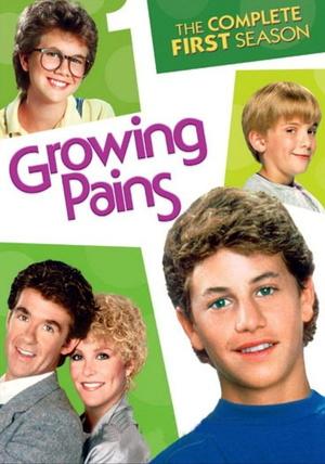 Серіал «Проблемы роста» (1985 – 1992)