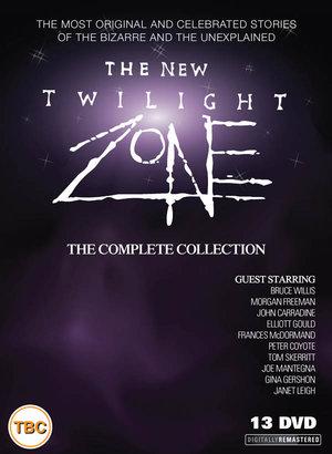 Серіал «Сутінкова зона» (1985 – 1989)