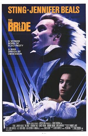 Фільм «Наречена» (1985)