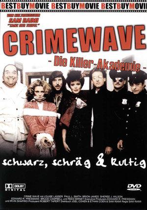 Фильм «Волна преступности» (1985)