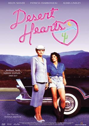 Фильм «Неприкаянные сердца» (1985)