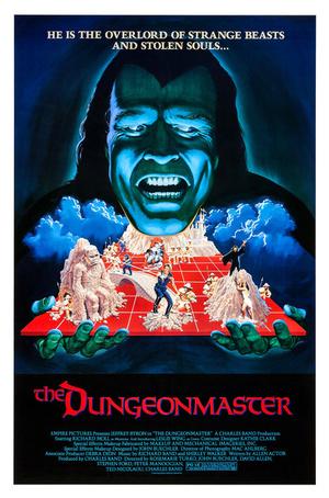 Фільм «Господар підземної в'язниці» (1984)