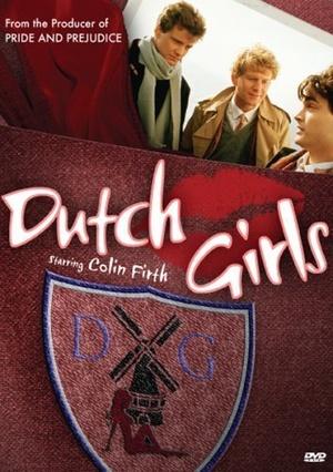 Фільм «Голландские девчонки» (1985)