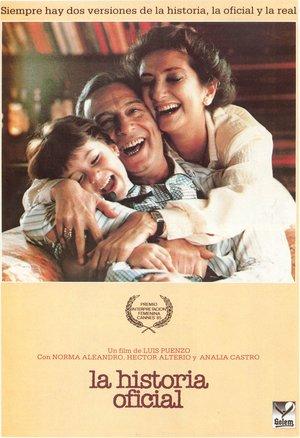 Фільм «Офіційна версія» (1985)