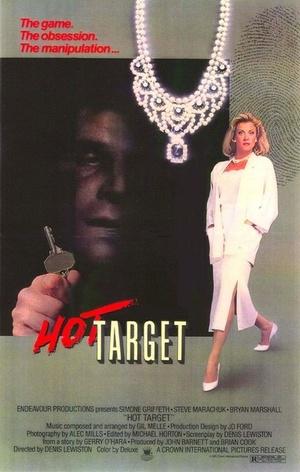 Фильм «Горячая цель» (1985)