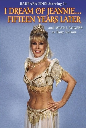 Фільм «Я мечтаю о Джинни: 15 лет спустя» (1985)