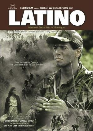 Фильм «Латиноамериканец» (1985)