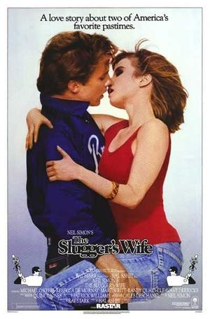 Фільм «Жена бейсболиста» (1985)