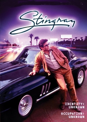 Фильм «Стингрей» (1985)