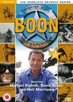 Серіал «Бун» (1986 – 1995)