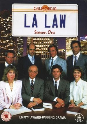 Серіал «Закон Лос-Анджелеса» (1986 – 1994)