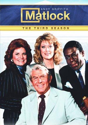 Сериал «Мэтлок» (1986 – 1995)