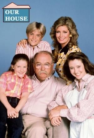 Серіал «Наш будинок» (1986 – 1988)