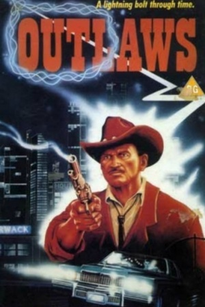Серіал «Outlaws» (1986 – 1987)
