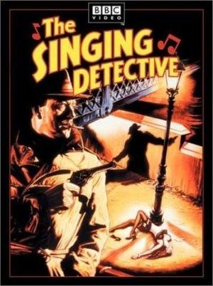 Серіал «Поющий детектив» (1986)