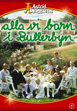 Фільм «Дети из Бюллербю» (1986)