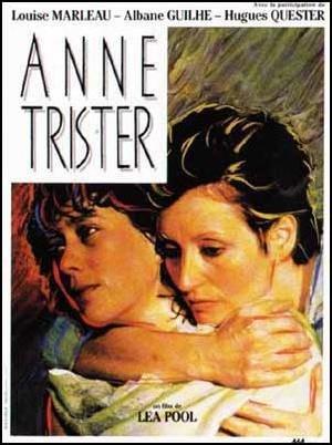 Фильм «Энн Тристер» (1986)