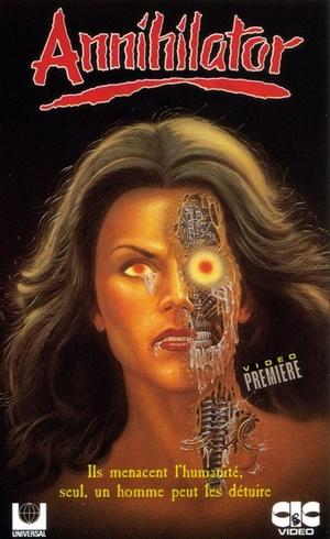 Фільм «Аннигилятор» (1986)
