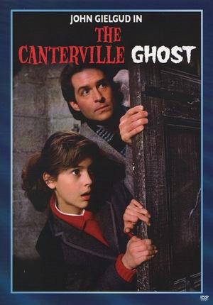 Фільм «Кентервільський привид» (1986)