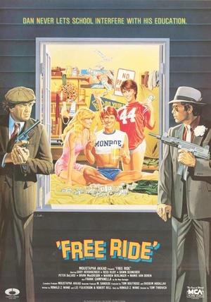 Фільм «Опасная поездка» (1986)