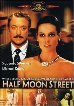 Фільм «Улица полумесяца» (1986)