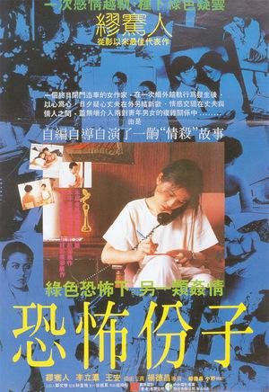 Фільм «Тероризатори» (1986)