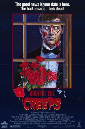 Фильм «Ночь кошмаров» (1986)