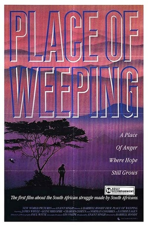 Фільм «Place of Weeping» (1986)