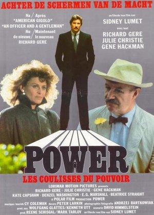 Фильм «Власть» (1986)