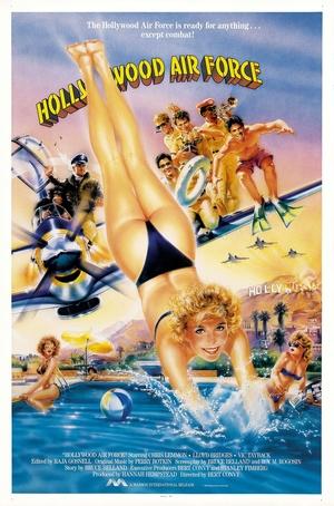 Фільм «ВВС Голливуда» (1986)