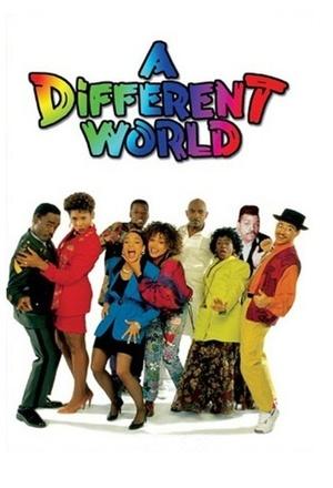 Серіал «Другой мир» (1987 – 1993)