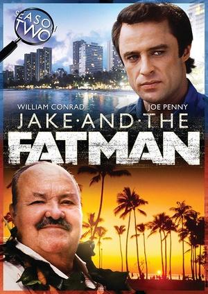 Серіал «Джейк и толстяк» (1987 – 1992)