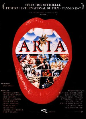 Фильм «Ария» (1987)