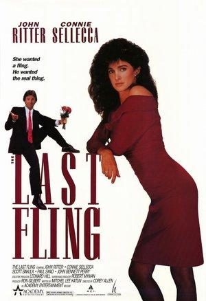 Фильм «Последнее развлечение» (1987)