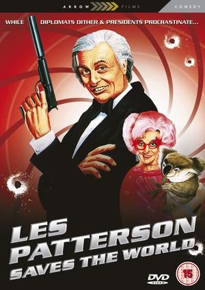 Фільм «Лес Пэттерсон спасает мир» (1987)