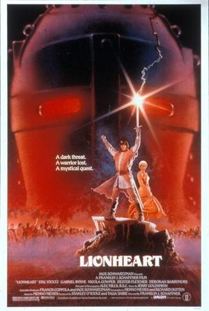 Фильм «Львиное сердце» (1987)