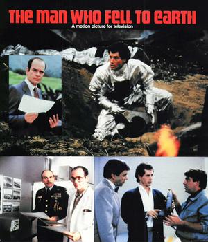 Фильм «Человек, который упал на Землю» (1987)