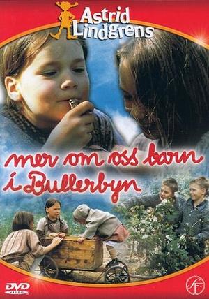 Фільм «Новые приключения детей из Бюллербю» (1987)