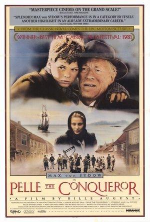 Фильм «Пелле-завоеватель» (1987)