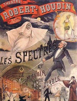 Фильм «Замок дьявола» (1896)