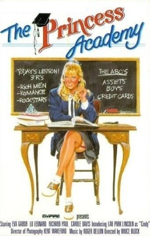 Фільм «The Princess Academy» (1987)