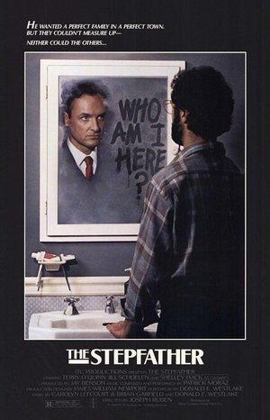 Фільм «Вітчим» (1986)