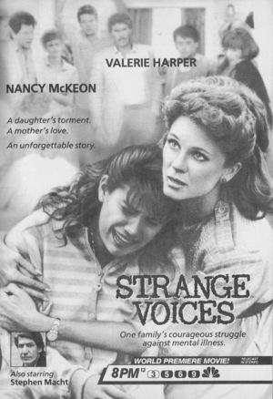 Фильм «Strange Voices» (1987)