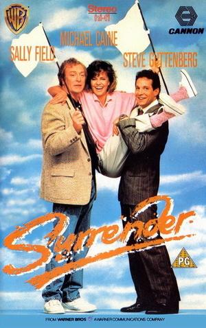 Фільм «Идти на уступки» (1987)