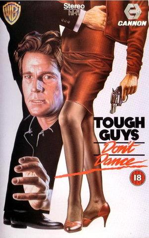 Фильм «Крутые ребята не танцуют» (1987)