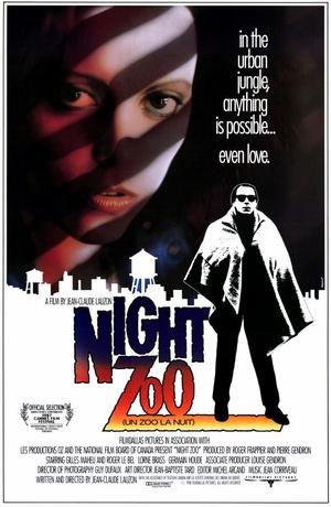 Фильм «Зоопарк, ночь» (1987)